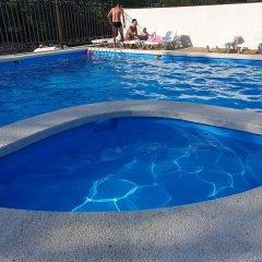Гостиница Holel Flamingo в Анапе отзывы, цены и фото номеров - забронировать гостиницу Holel Flamingo онлайн Анапа бассейн