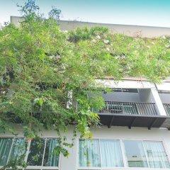 Отель Tamnak Villa Таиланд, Паттайя - отзывы, цены и фото номеров - забронировать отель Tamnak Villa онлайн балкон