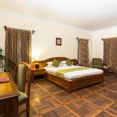 Отель Godavari Village Resort Непал, Лалитпур - отзывы, цены и фото номеров - забронировать отель Godavari Village Resort онлайн комната для гостей фото 5