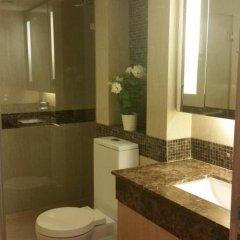 Отель Yephet Condo Pattaya ванная