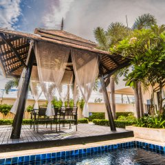 Отель Villas In Pattaya Green Residence Jomtien Beach Паттайя фото 11