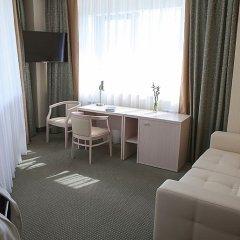 Отель Мелиот 4* Стандартный номер фото 48