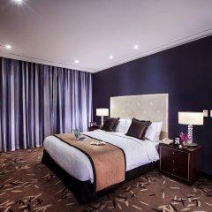 Отель Oakwood Premier Coex Center Южная Корея, Сеул - отзывы, цены и фото номеров - забронировать отель Oakwood Premier Coex Center онлайн комната для гостей фото 4