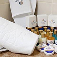 Sular Hotel ванная
