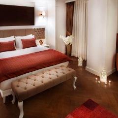 Astan Hotel Galata комната для гостей фото 5