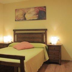 Отель Apartamentos Ababides Испания, Байона - отзывы, цены и фото номеров - забронировать отель Apartamentos Ababides онлайн комната для гостей фото 2