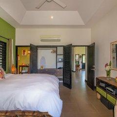 Отель Nianna Luxurious Villa комната для гостей