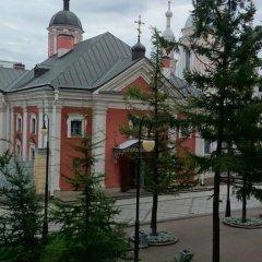 Мини-Отель Васильевский Остров Санкт-Петербург фото 6