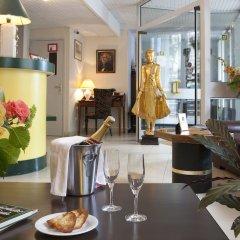Отель Berlioz Nn Lyon Франция, Лион - 1 отзыв об отеле, цены и фото номеров - забронировать отель Berlioz Nn Lyon онлайн фото 5