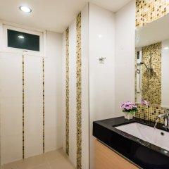 Отель Paradise Park Jomtien By Grandisvillas Паттайя ванная