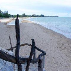 Отель Nam Talay Resort пляж фото 2