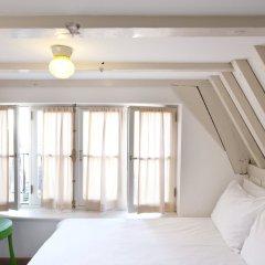 Hotel The Exchange Амстердам комната для гостей фото 2