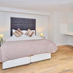 Отель Maida Vale Aparthotel Великобритания, Лондон - отзывы, цены и фото номеров - забронировать отель Maida Vale Aparthotel онлайн комната для гостей фото 5