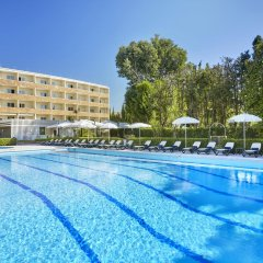 Crowne Plaza Rome-St. Peter's Hotel & Spa с домашними животными