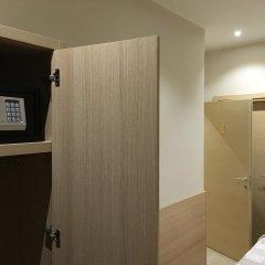 Hotel San Biagio сейф в номере