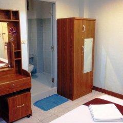 Отель Siam Star Бангкок удобства в номере фото 2