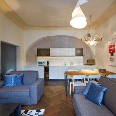 Отель MOOo by the Castle Чехия, Прага - отзывы, цены и фото номеров - забронировать отель MOOo by the Castle онлайн комната для гостей фото 2
