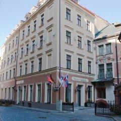 Отель Justus Латвия, Рига - 14 отзывов об отеле, цены и фото номеров - забронировать отель Justus онлайн фото 2