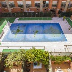 Отель Urban District Apartments - Atocha Stylish with pool Испания, Мадрид - отзывы, цены и фото номеров - забронировать отель Urban District Apartments - Atocha Stylish with pool онлайн детские мероприятия