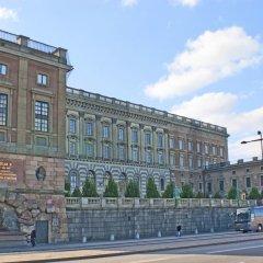 Отель Hotell Skeppsbron фото 8