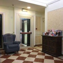 Hotel Positano сауна