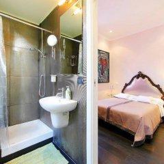 Апартаменты Apartment Trastevere - Jandolo Rome ванная
