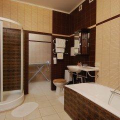 Гостиница KyivRentApartment ванная