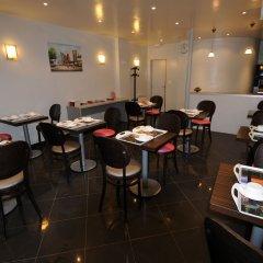 Hotel Bonsejour Montmartre питание