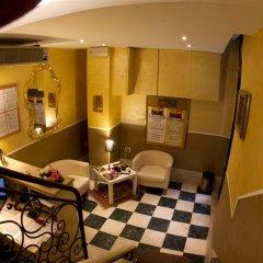 Отель Locanda Poste Vecie Италия, Венеция - 1 отзыв об отеле, цены и фото номеров - забронировать отель Locanda Poste Vecie онлайн интерьер отеля фото 3