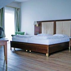 Отель Friesachers Aniferhof Аниф комната для гостей фото 3