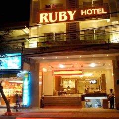 Отель iHome Nha Trang Вьетнам, Нячанг - 1 отзыв об отеле, цены и фото номеров - забронировать отель iHome Nha Trang онлайн фото 7