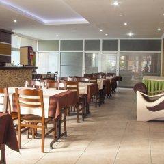 Отель Kleopatra Aytur Apart гостиничный бар