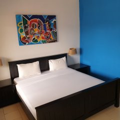 Djeliba Hotel in Kololi, Gambia from 201$, photos, reviews - zenhotels.com in-room safe