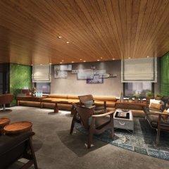 Отель The Royal Park Canvas - Ginza 8 Япония, Токио - отзывы, цены и фото номеров - забронировать отель The Royal Park Canvas - Ginza 8 онлайн питание фото 3