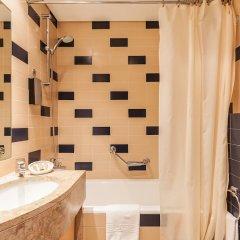 Отель Roma Лиссабон ванная фото 2