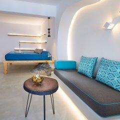 Отель Kasimatis Suites Греция, Остров Санторини - отзывы, цены и фото номеров - забронировать отель Kasimatis Suites онлайн комната для гостей фото 4