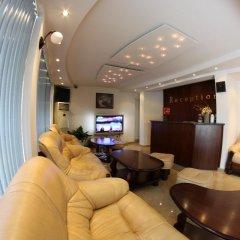Отель Italia Nessebar Болгария, Несебр - 1 отзыв об отеле, цены и фото номеров - забронировать отель Italia Nessebar онлайн интерьер отеля фото 2