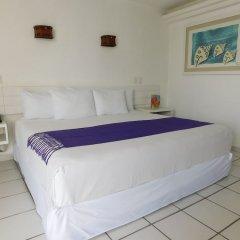 Отель Fontan Ixtapa Beach Resort комната для гостей фото 4
