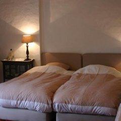 Отель De Sterre комната для гостей фото 2