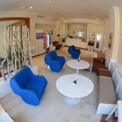 Hotel Jadran интерьер отеля фото 2