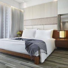 Отель Hansar Bangkok комната для гостей