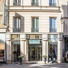 Отель Hôtel Des Ducs Danjou Франция, Париж - отзывы, цены и фото номеров - забронировать отель Hôtel Des Ducs Danjou онлайн фото 9