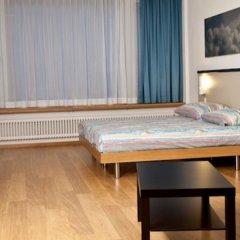 Hotel Bristol Zurich Цюрих удобства в номере фото 2