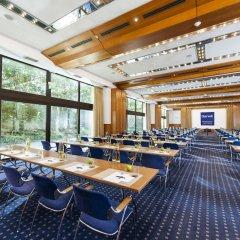 Отель Dorint Main Taunus Zentrum Frankfurt/Sulzbach фото 7