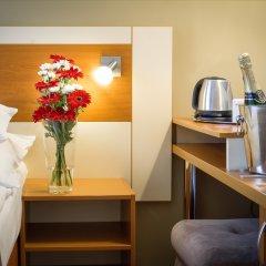 Hotel Aida удобства в номере