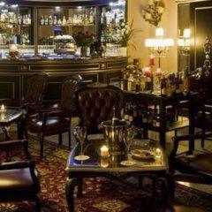 Park Hotel Pacchiosi Парма гостиничный бар