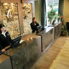 Отель Days Inn by Wyndham Levis Канада, Сен-Николя - отзывы, цены и фото номеров - забронировать отель Days Inn by Wyndham Levis онлайн интерьер отеля фото 2