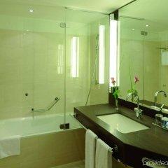 Maritim Hotel Düsseldorf ванная фото 2