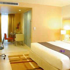 Отель The Tivoli Бангкок комната для гостей фото 4