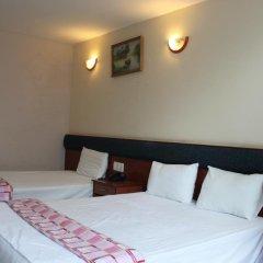 Отель Sunny ApartHotel комната для гостей фото 5